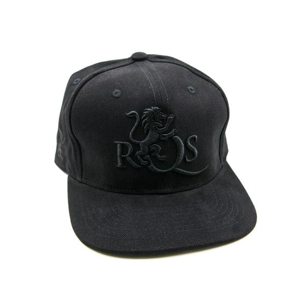 rqs-snapback-cap